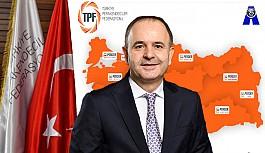 """TPF GENEL BAŞKANI DÜZGÜN: """"Marketlerin çalışma gün ve saatlerini belirleyen Konya kararı, tüm Türkiye çapında yaygınlaşmalı"""""""