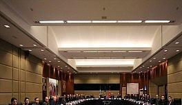 """Yunan heyeti ile """"Güven Artırıcı Önlemler Uygulama Planı""""nda mutabakat sağlandı"""