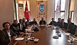 Başkent'te ilk espor kulübü kuruldu