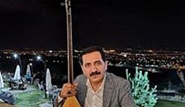 Erzurumlu sanatçıdan besteli 'Evde Kal' çağrısı