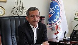 Başkan Tanoğlu, Berat Kandili nedeniyle bir mesaj yayımladı