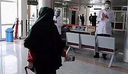 Erzurum'da 11 hasta daha alkışlarla taburcu edildi
