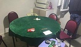 Evde kumar oynayanlara sosyal mesafe cezası