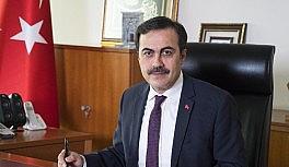 KTO Başkanı Selçuk Öztürk oda üyelerini Milli Dayanışma Kampanyasına davet etti