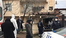 (Özel) Sancaktepe'de 59 yaşındaki kadının şüpheli ölümü