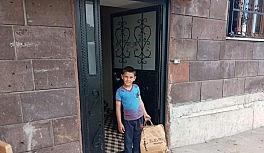 Rize'den Bitlis'e 'Kardeşlik Kervanı' hediyesi