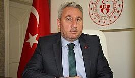 """Taşkesenligil: """"19 Mayıs Türkiye Cumhuriyeti'nin doğuşudur"""""""