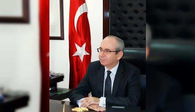 """TOBB Türkiye Maden Meclisi Başkanı Kırşan: """"Madencilik sektöründe çarklar dönüyor"""""""