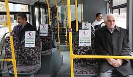 Toplu taşımada yüzde 50 yolcu zorunluluğu kaldırıldı