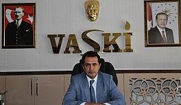 VASKİ Genel Müdürü Kaplan; yüksek su faturalarının nedenini açıkladı