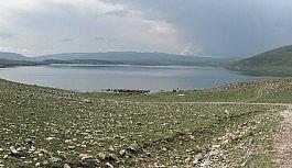Aygır Gölü'nde Covid-19 sessizliği