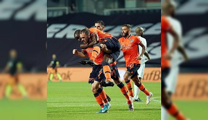 Başakşehir şampiyonluk için sahaya çıkacak