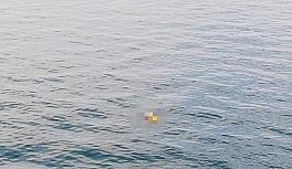Batan teknede hayatını kaybedenlerin sayısı 8'e çıktı