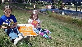 BKM Kitap'tan Muş'a kıyafet ve kitap desteği
