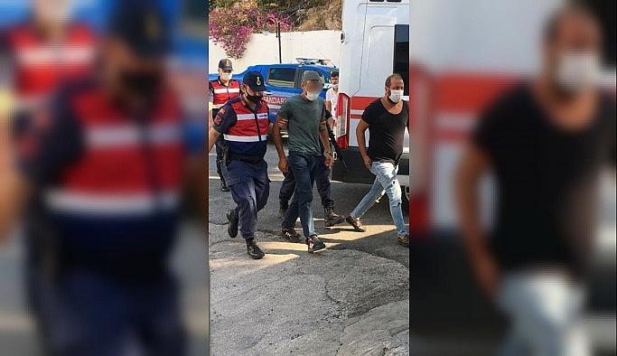 Bodrum'da işlenen cinayetlerin nedeni ortaya çıktı