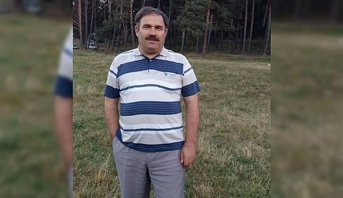 Bursa'da müezzini ecel camide yakaladı