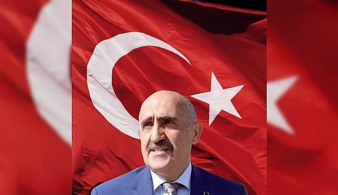 Erzurum Kent Konseyi Başkanı Tanfer'den 3 Temmuz Mesajı