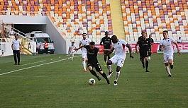 Yeni Malatyaspor için kader haftaları