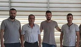 Yeşilyurt Belediyespor transfere hızlı girdi