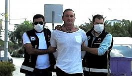 Adi suç örgütü lideri Çeşme'de yakalandı