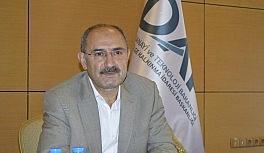 Adnan Demir,  veda mesajı yayınladı