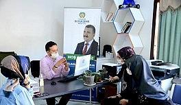 Malatya Büyükşehir'den gençlere tercih rehberliği