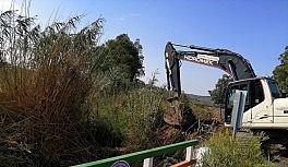 Muğla'da 95 bin metre dere temizliği yapıldı