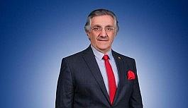 Prof. Dr. Alpaslan Ceylan'dan atama teşekkür mesajı