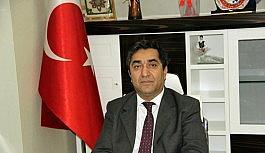 """Prof. Dr. Osman Demirdöğen: Yerel Kalkınmaya katkıda bulunmaya çalıştık"""""""