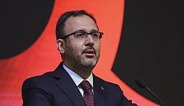 """Bakan Kasapoğlu: """"Can Azerbaycanımızın yanındayız"""""""