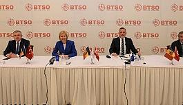 Gagauz Özerk Yeri Başkanı Irina Vlah: