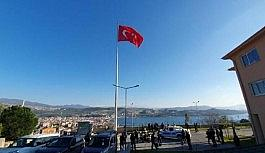 Gemlik'te bir ayda 111 kişi tutuklandı