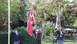 Konya'nın ilçelerinde Gaziler Günü kutlandı