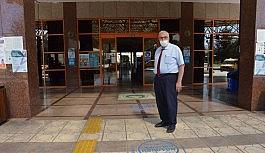 Malatya Büyükşehir'den 3 bin noktada fiziki mesafe uyarısı