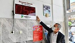 Malatya'da 1 milyon 639 adet emanet ekmek ihtiyaç sahiplerine ulaştırıldı