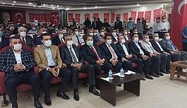 """MHP Genel Başkan Yardımcısı Aydın: """"Yunanistan'ı maşa olarak sahaya sürüyorlar"""""""
