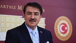 Milletvekili Aydemir: 'Erzurum Ahi otağıdır'