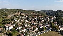 (Özel)  - İstanbul'da köylerine gelenler virüs nedeniyle şehir merkezindeki evlerine dönmüyor