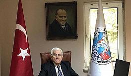 """Öztürk: """"Biz Balkanlara Türk gittik, Türk döndük. Tarihi öğrenin, haddinizi bilin"""""""