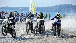 Sea To Sky Enduro yarışları tamamlandı
