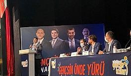 AK Gençlik 20 ilçede kongrelerini tamamladı