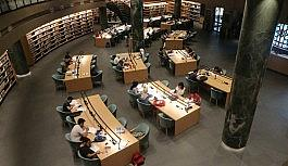 Başakşehir'de gönüllü okurlar kitaplara ses oluyor