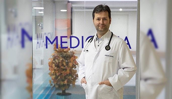 """""""Kalp ve damar sistemi hastalığı olan kişilerde Covid-19 enfeksiyonu daha ağır seyrediyor''"""