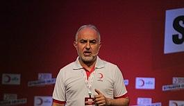 """Türk Kızılay Başkanı Kınık: """"Önümüzdeki 3 ay kritik  """""""