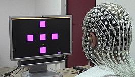 DEÜ'den gürültü engelleyici EEG kayıt başlığı