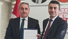 Erzurum Sağlık ve Spor Müdürleri Kovite Yakalandı