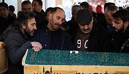 Elazığ'daki depremde hayatını kaybeden...