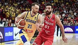FIBA 2021 Avrupa Şampiyonası Elemeleri:...