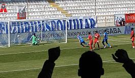 Süper Lig: BB Erzurumspor: 1 - DG Sivasspor:...