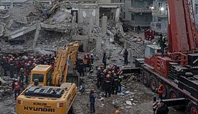 Toplam 72 milyon TL yardım bir yardım toplandı